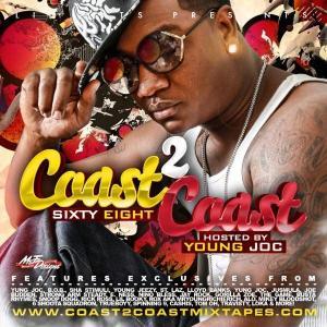 Coast 2 Coast 68 - Front Cover