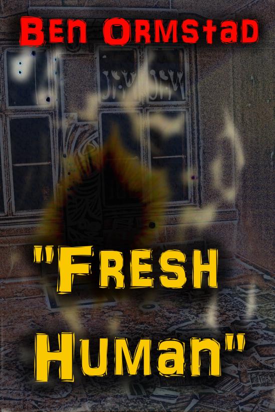 FreshHumanCover