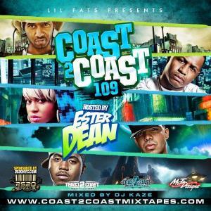 Front Cover  Coast 2 Coast 109