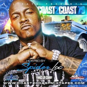 Front Cover - Coast 2 Coast 79