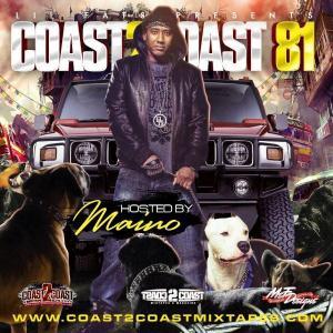 Front Cover - Coast 2 Coast 81
