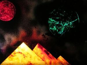 Pyramids_SpacePainting