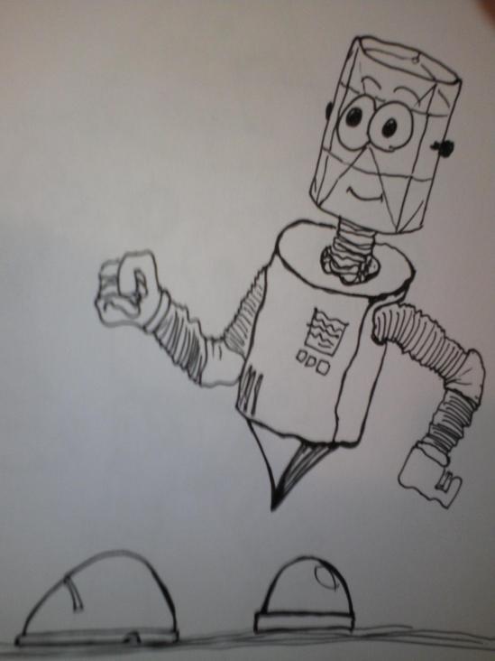 Robob