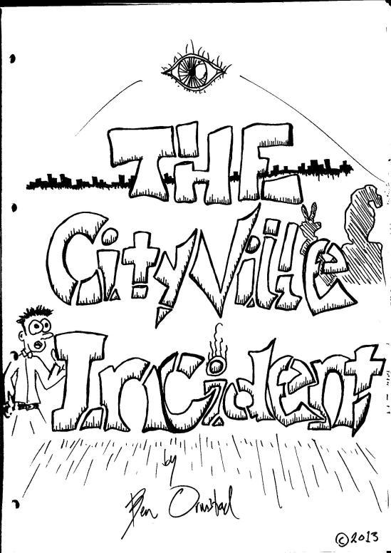TheCityVilleIncident_FrontPage_BlackWhite